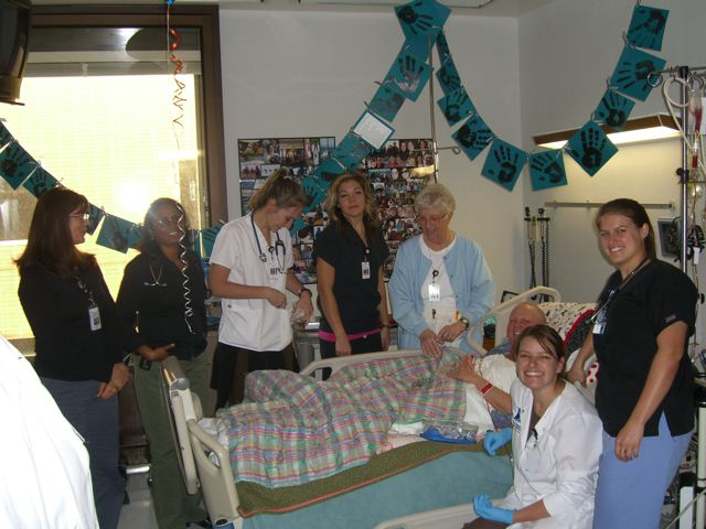November 14, 2008 Auto Stem Cell Transplant